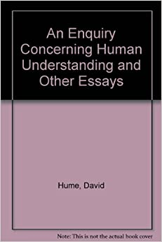 reading hume on human understanding essays on the first enquiry Reading hume on human understanding: essays on the first enquiry  reading hume on human understanding: essays on the first enquiry.