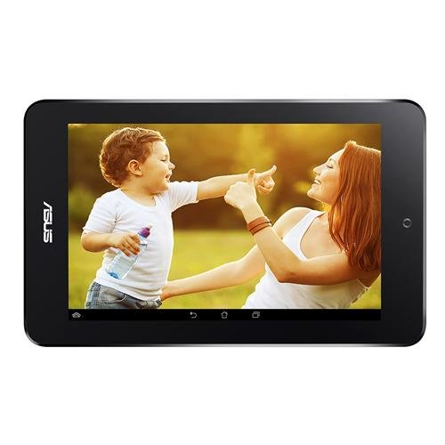 Asus MeMO Pad HD 7 17,8 cm (7 Zoll) Tablet-PC (ARM MediaTek MT8125, 1,2GHz, 1GB RAM, 8GB HDD, SGX 544, Android OS) pink