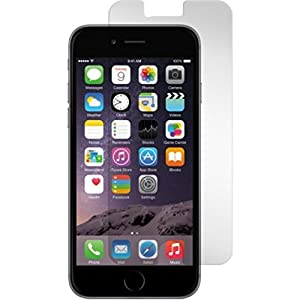 Gadget Guard Screen Protector for iPhone 6 Plus - Retail Packaging - Clear/Clear