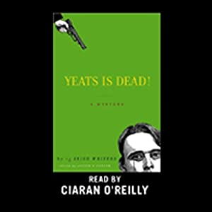 Yeats Is Dead! Hörbuch