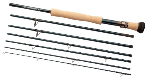 Shakespeare Expedition XT Fly Rod #5, 9Ft
