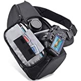 Case Logic CPL-107GY Camera Sling for DSLR, Gray