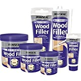Ronseal Multi Purpose Wood Filler 930g Natural