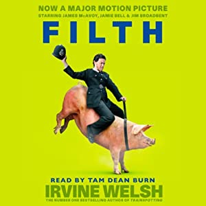 Filth Audiobook