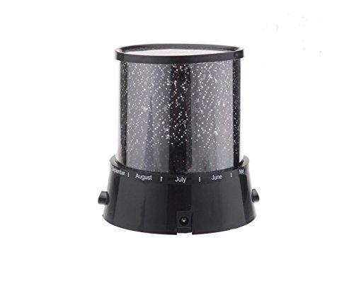 Lightahead LED Light Galaxy Star Projector
