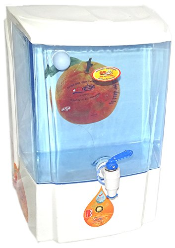 Orange OEPL_19 8 to 10 ltrs Water Purifier