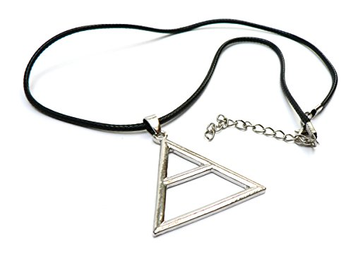 Collana Triangolo - 30 Seconds to Mars