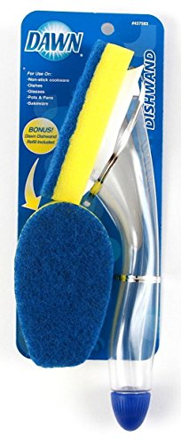 Dawn Fillable Scrubber Dishwand, 3-Pack (Dawn Power Dish Brush compare prices)