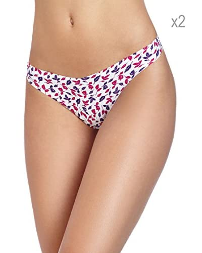 Sloggi Tanga Sloggi Touch It Stri C2P