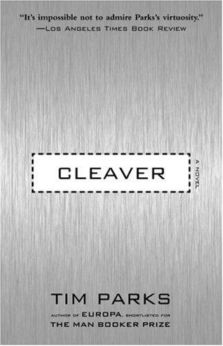 Cleaver: A Novel PDF