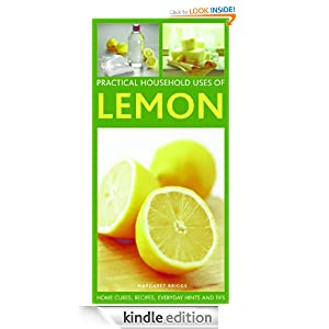 Practical Household Uses of Lemon