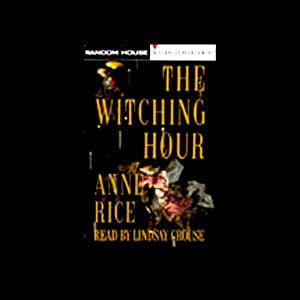 The Witching Hour Audiobook