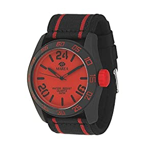 Marea Sportswatch Red 35222 (62)