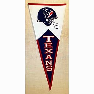Houston Texans - NFL Football Classic (Pennants)