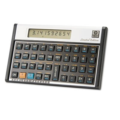 HP 15C Scientific Calculator