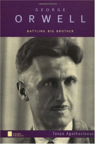 a literary analysis of the big brother in 1984 by george orwell Citizens in this society are subject to ever present signs declaring big brother is watching you (orwell 1) more about psychological manipulation in 1984 essay methods of manipulation in george orwell's novel 1984 1511 words | 6 pages 1984 literary analysis essay 1380 words | 6 pages.