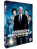 Mission Impossible - The '88 TV Season [DVD]