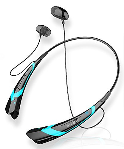 SoundBot SB731 Bluetooth Headset