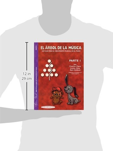 The Music Tree Student's Book: Part 1 (El Arbol de La Musica) (Spanish Language Edition)