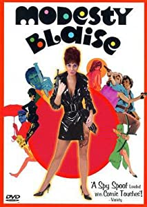 Modesty Blaise Film