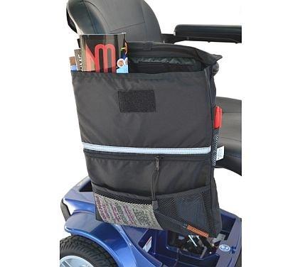 Extra Large Saddle Bag