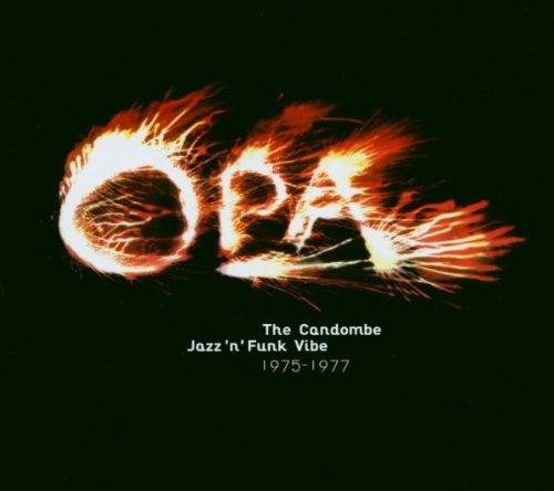 The Candombe Jazz'n'Funk Vibe: 1975-1977