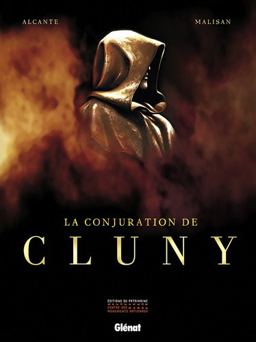 La conjuration de Cluny [french]