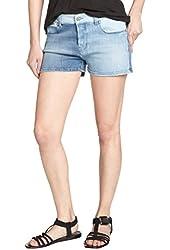 Mih Jeans Women's Denim Shorts
