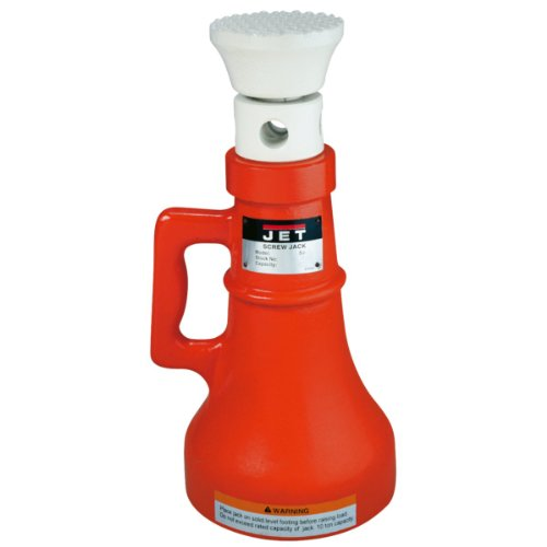 JET SJ-20T 20-Ton Screw Jack