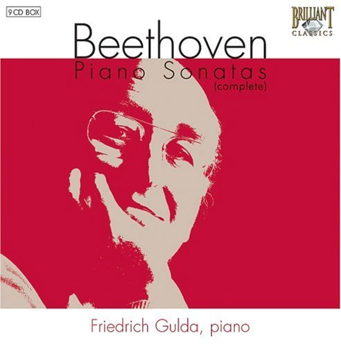 Beethoven - Beethoven: Piano Sonatas (Complete) [Box Set] - Zortam Music