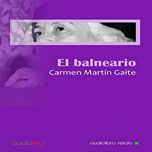 El balneario [The Spa] Audiobook