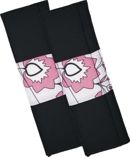 Gurtschoner-Set Pink Flower