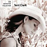 I JUST WANT TO BE MAD - Terri Clark