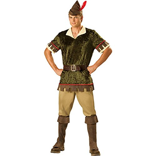 Robin Hood Adult Costume