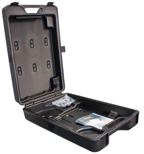 Selfsat H30D Traveller Kit mit Satelliten-Flach-Antenne und Geländerhalter für HDTV