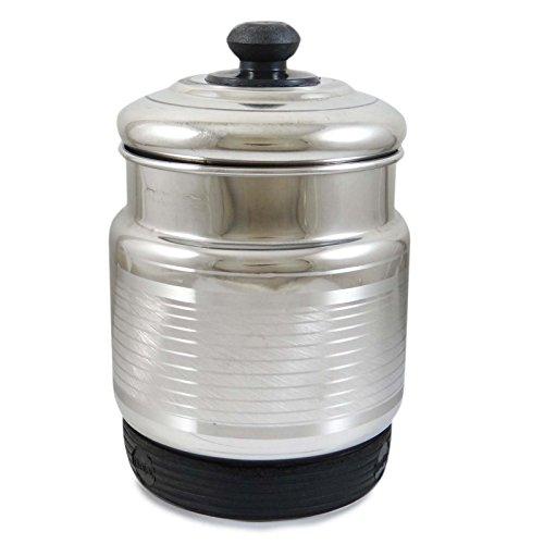brand-new-bajaj-casseroles-en-acier-inoxydable-stock-pot-avec-anti-skid-joint