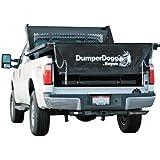 DumperDogg Pickup Dump Insert - Steel, Fits 6ft. Bed, 6000-Lb./1.5 Cu. Yd. Capacity