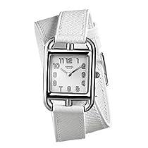Hermes Cape Cod PM Ladies Quartz Watch - 021068WW00