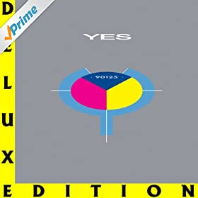 Amazon.com: 90125 (Deluxe Version): Yes: MP3 Downloads