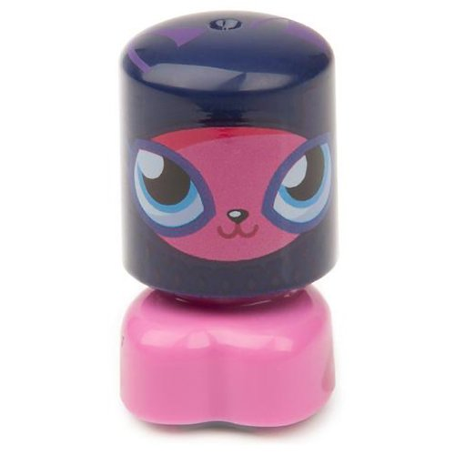 Bobble Bots Moshi Monsters - Sooki-Yaki - 1