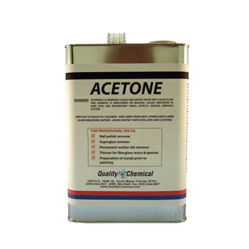 Acetone - 5 gallon pail (Fiberglass Resin 5 Gallon compare prices)