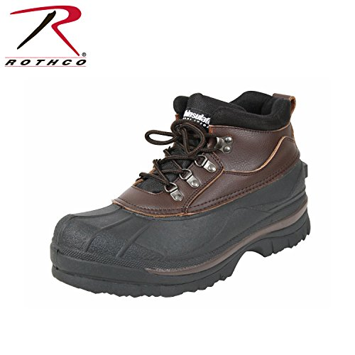 Rothco 5 Inch Cold Weather Duck Boots - Size 6 (Thermoblock Boots compare prices)