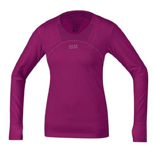 Gore Women's Air 2.0 Lady Long Sleeve Shirt -