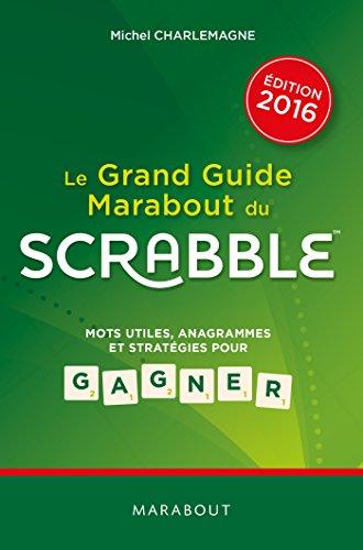le-grand-guide-marabout-du-scrabble-2016