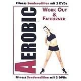 "Fatburner & Aerobic Work Out 2 DVD Setvon ""Verena Brauwers"""