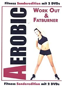 Fatburner & Aerobic Work Out 2 DVD Set