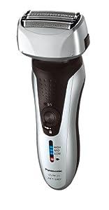 Panasonic Premium ES-RF31 Wet and Dry Four-Blade Men's Shaver from Panasonic UK Ltd