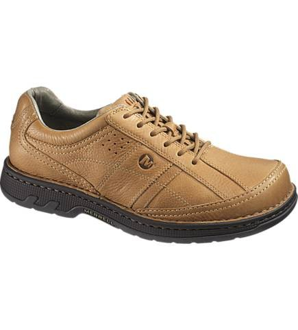Cheap MERRELL World Era Caramel 45095 (B004I9WXG8)