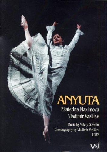 Anyuta [DVD] [Import]