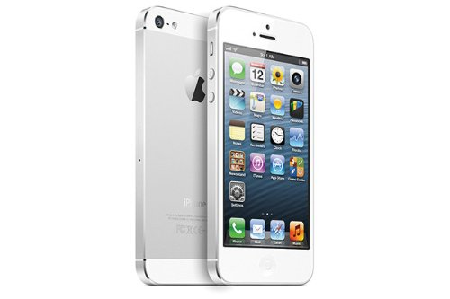 Click to buy Apple iPhone 5 Unlocked Cellphone, 64GB, White - From only $240